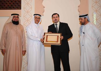 Dubai Municipality Architectural Heritage Department | Oasis Enterprises