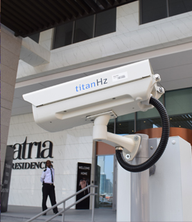 ELV Solutions and Security Systems | CCTV Systems Dubai | Oasis Enterprises