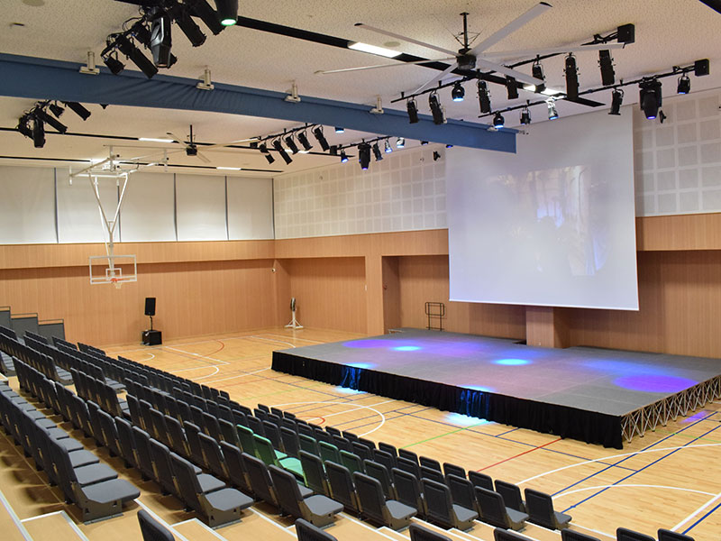 Theatrical Lighting | Theatre Stage Lighting Equipment | Oasis Enterprises