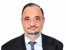 Mr. E S Bharucha | Executive Director | Oasis Enterprises LLC